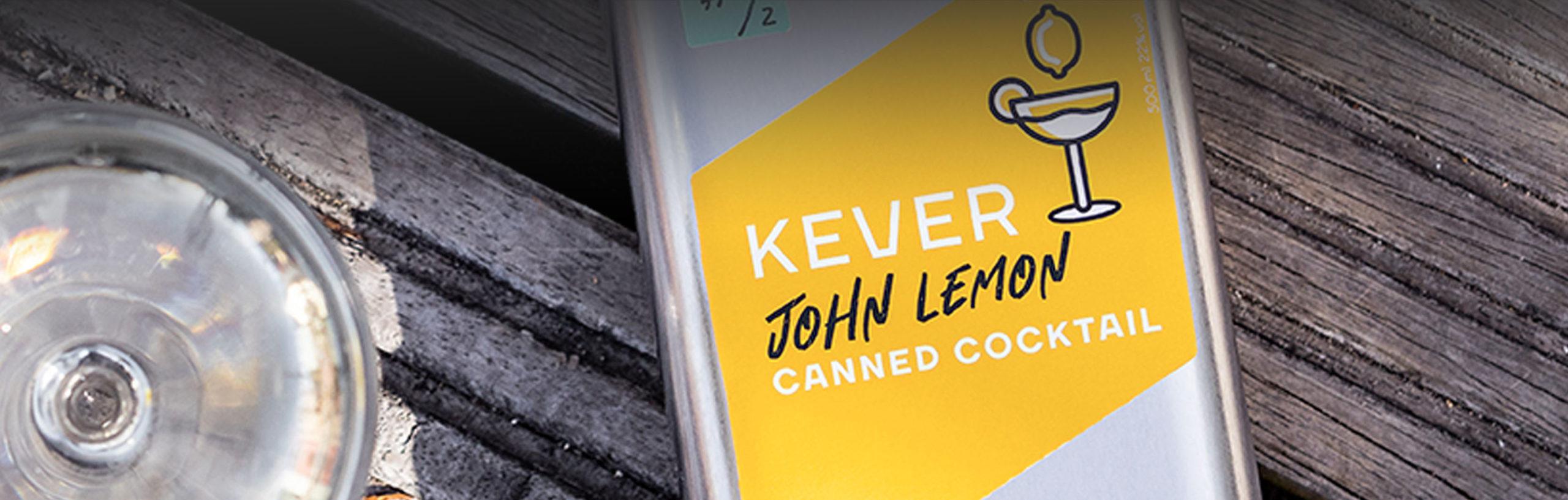 John Lemon banner