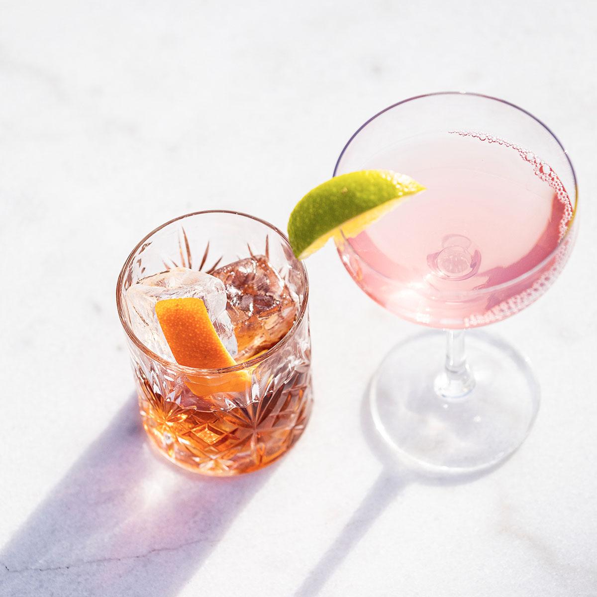 Kever cocktails