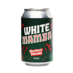 White mamba 01